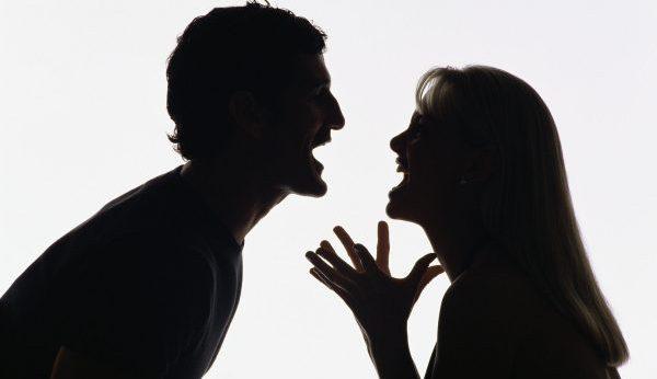 夫婦喧嘩で確実に離婚に至る8つのパターン