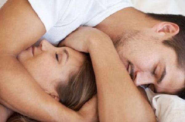 【セックスレス解消法】10年以上仲良し夫婦の5つの共通点
