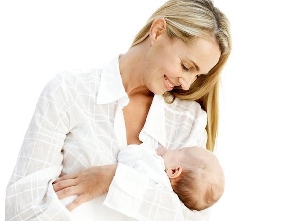 高齢出産、年齢40歳以上でも安産できる9つの対策