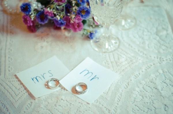 結婚の手続きが一瞬で理解できる9つのステップ