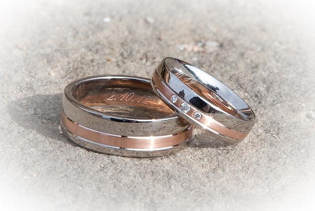 結婚するにはこれが不可欠!式までに必要な7つの手続き