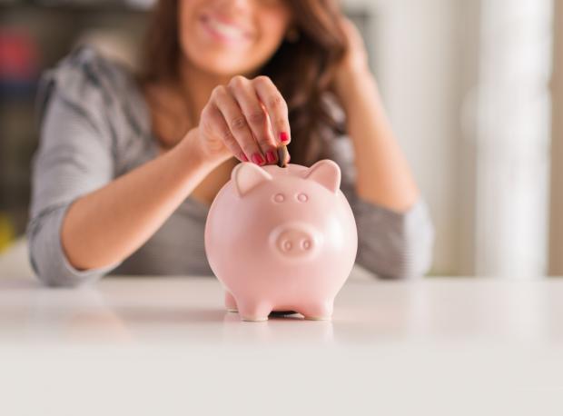 20代OLが節約して月1万貯金を増やす7つの方法