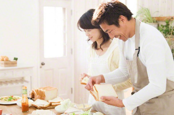 熱い新婚生活を壊さない為に、互いに意識すべき5つの事