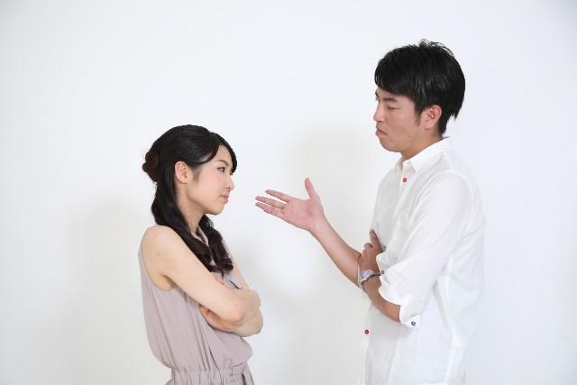 泥沼離婚問題へと発展する怖れがある夫婦の特徴・共通点