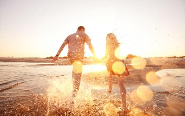 遠距離恋愛を乗り越えて結婚する迄に必要な3つのステップ