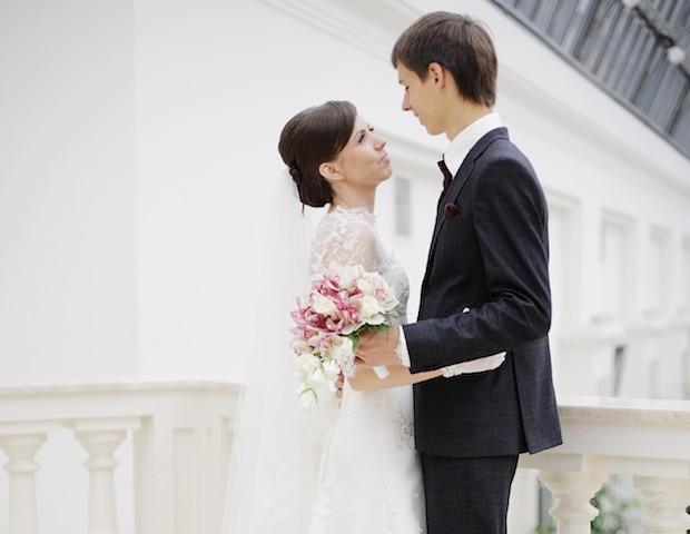 教会で結婚式を挙げるなら☆知っておきたい儀式と手順