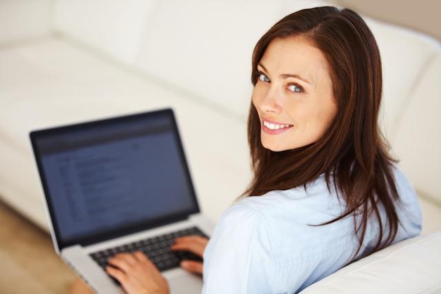在宅仕事で、少しでも収入をアップさせるための秘策とは?